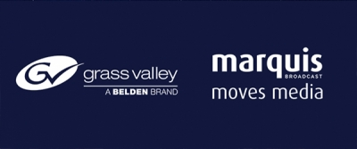 Grass Valley's LiveTouch and FileFlow Certified with Marquis's Medway