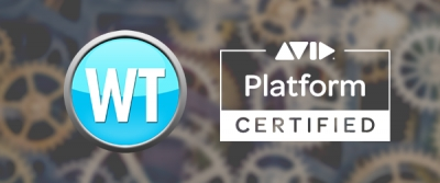 Avid Certification Announced for Workspace Tools